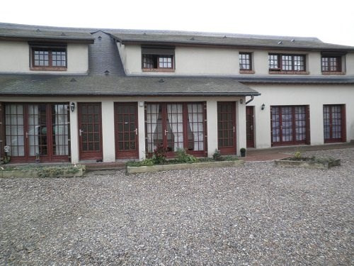 Kapitalanlag mietshaus Dieppe 620000€ - Fotografie 1