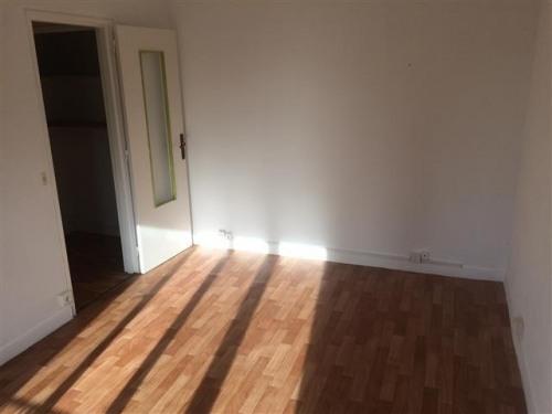 Investimento - Apartamento 2 assoalhadas - 41 m2 - Reims - Photo