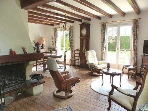 Vente maison / villa Pissy poville 267000€ - Photo 2