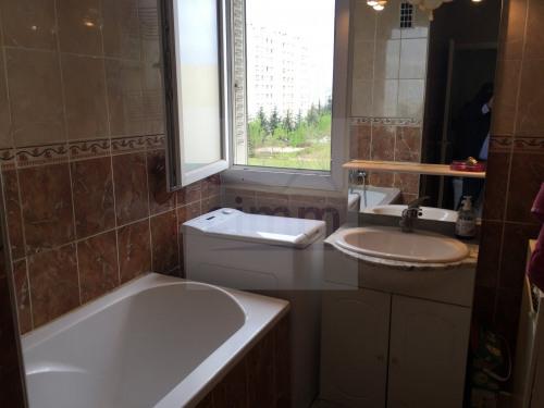Vente - Appartement 4 pièces - 69 m2 - Villeurbanne - Photo