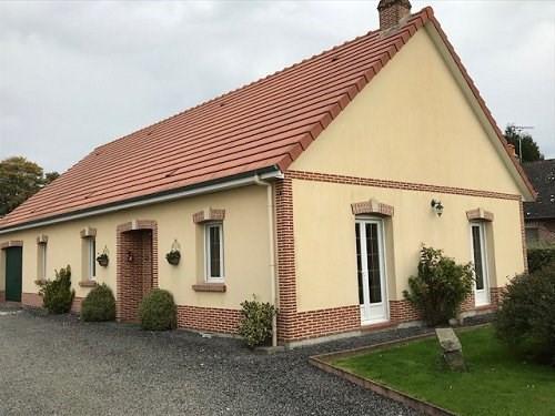 Vente maison / villa Saint nicolas d'aliermon 239000€ - Photo 1