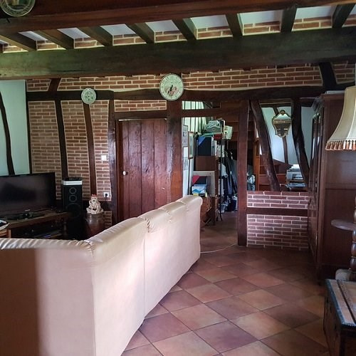 Sale house / villa Aumale 158 000€ - Picture 3