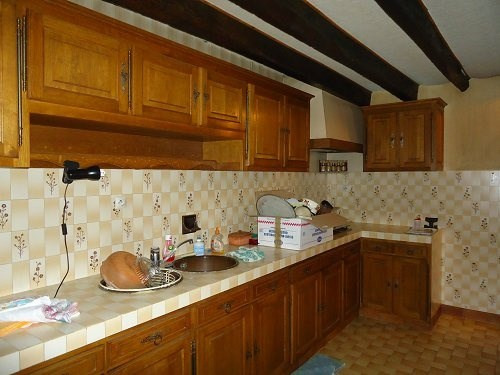 Vente immeuble Cognac 85600€ - Photo 5