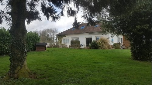 Vente maison / villa Andainville 189000€ - Photo 1