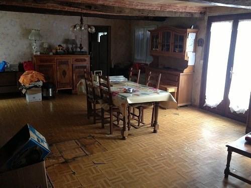Verkoop  huis Huppy 97000€ - Foto 2