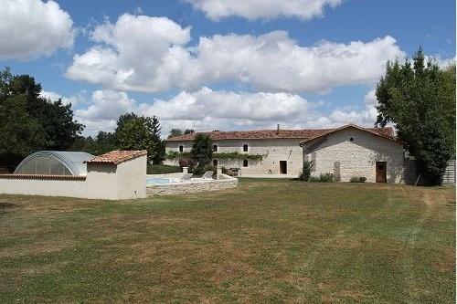 Sale house / villa Mons 503500€ - Picture 1