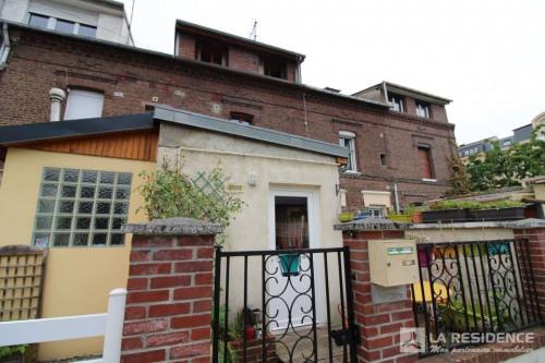 出售 - 城市房屋 3 间数 - 55 m2 - Sotteville lès Rouen - Photo