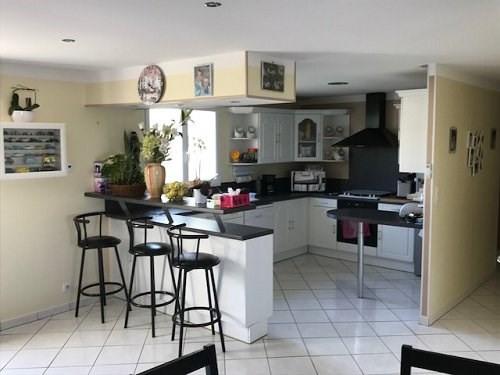 Vente maison / villa Longueville sur scie 259000€ - Photo 3