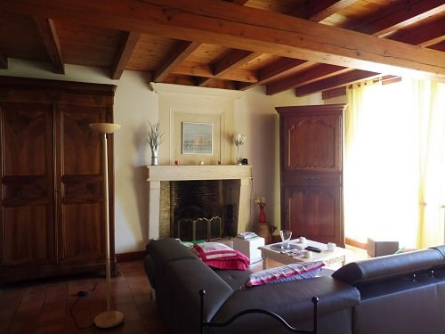 Sale house / villa 5 mn sud cognac 286 760€ - Picture 4