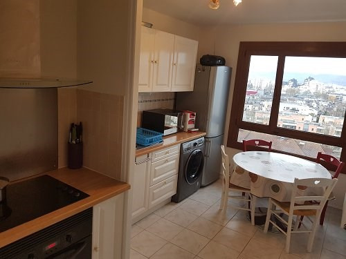 Verkoop  appartement Rouen 138000€ - Foto 3