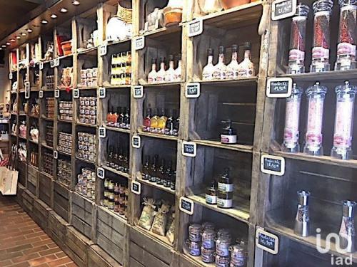 Vente - Boutique - 30 m2 - L'Alpe d'Huez - Photo