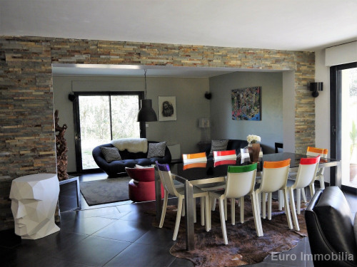 Venta de prestigio  - villa 7 habitaciones - 280 m2 - Perpignan - Photo