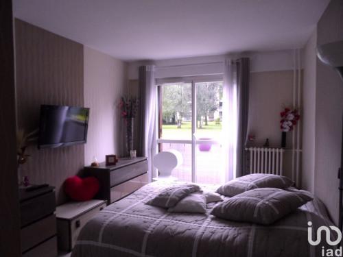 Vente - Appartement 2 pièces - 56 m2 - Wissous - Photo