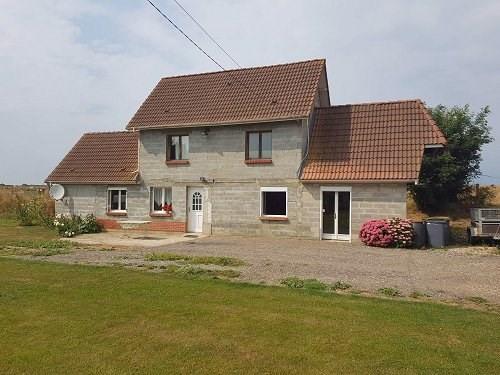 Sale house / villa Gonneville sur scie 123000€ - Picture 1