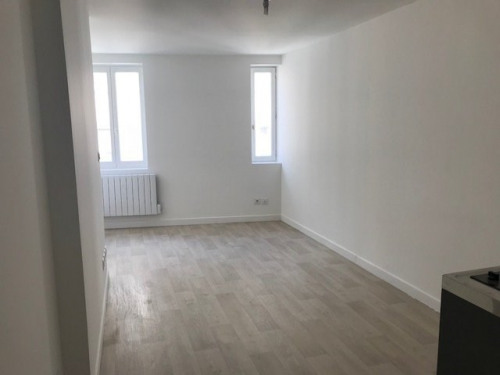 Vente - Studio - 21,25 m2 - Lyon 6ème - Photo