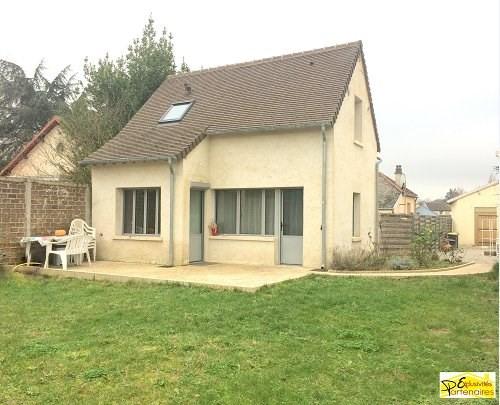 Verkoop  huis Houdan 139000€ - Foto 1