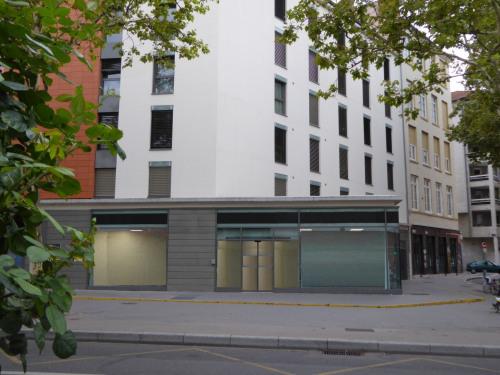 Contrato de compra e venda - Loja 4 assoalhadas - 130 m2 - Lyon 4ème - Photo