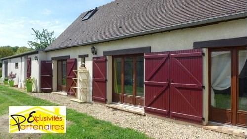 Vente maison / villa Houdan 231000€ - Photo 1