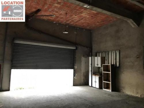 Rental - Shop - 50 m2 - Uzynkol' - Photo
