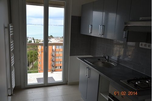 Vente appartement Port de bouc 83 500€ - Photo 3