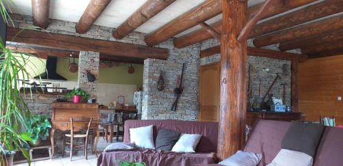 Revenda - Casa 6 assoalhadas - 170 m2 - Arreau - Photo