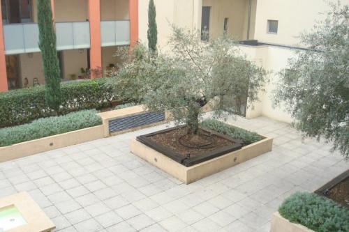 Vente - Appartement 2 pièces - 40,6 m2 - Nîmes - Photo