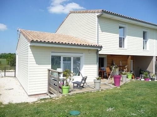 Sale house / villa Entre cognac et jarnac 171200€ - Picture 2