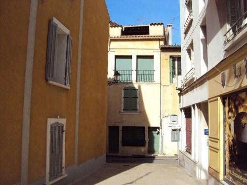 Location appartement Martigues 400€ CC - Photo 1