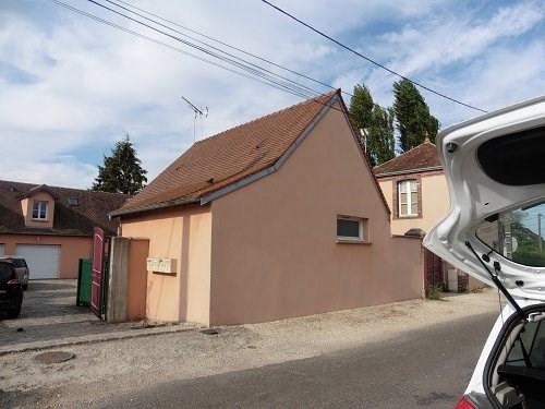 Alquiler  casa Bu 600€ CC - Fotografía 2