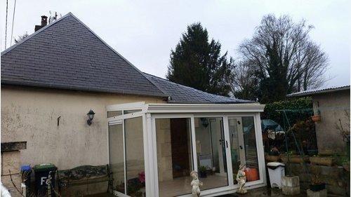 Sale house / villa Formerie 82000€ - Picture 4