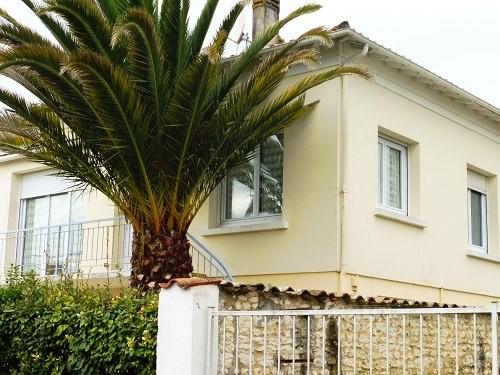 Vente maison / villa Meschers sur gironde 256800€ - Photo 1