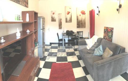 Produit d'investissement - Appartement 2 pièces - 41,08 m2 - Menton - Photo