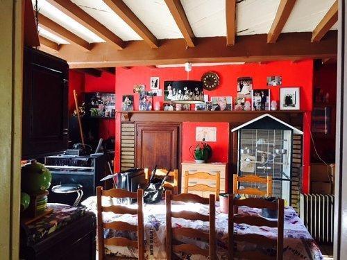 Sale house / villa Neufchatel en bray 69000€ - Picture 2