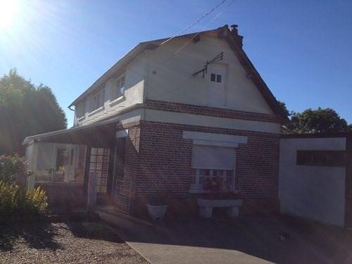 Sale house / villa Saint pierre le vieux 135500€ - Picture 1