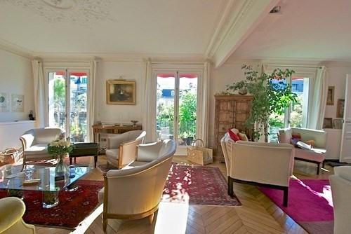 Deluxe sale apartment Paris 8ème 2780000€ - Picture 3