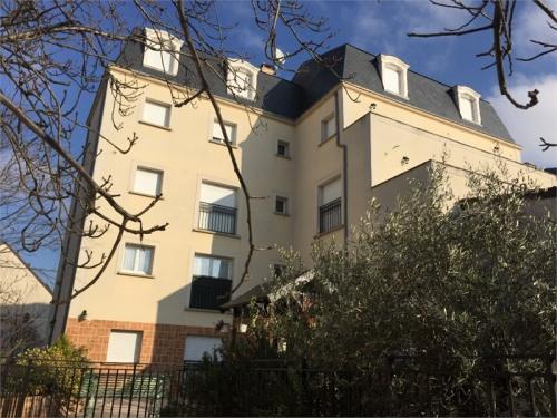 Kapitalanlag - Wohnung 2 Zimmer - 44 m2 - Clichy sous Bois - Photo