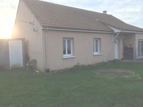 Sale house / villa St nicolas d aliermont 139000€ - Picture 1