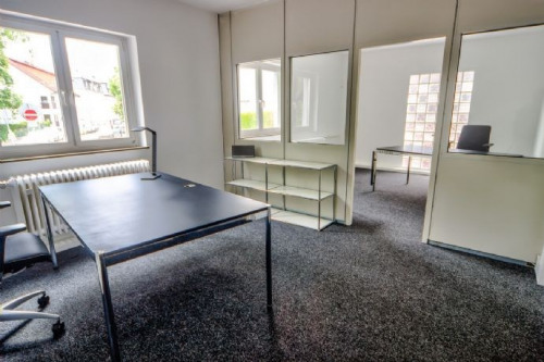 Location - Bureau - Francfort-sur-le-Main - Photo