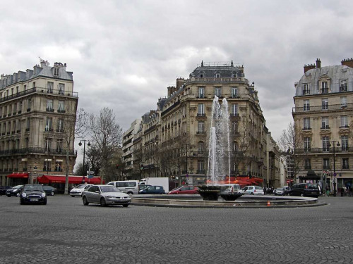 Location - Boutique - 56 m2 - Paris 16ème - Photo