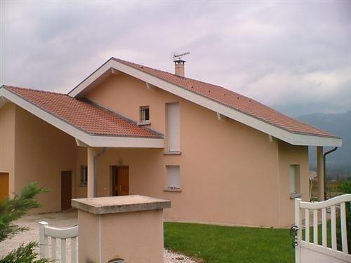 Location maison / villa St ismier 1700€ CC - Photo 8