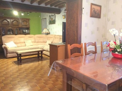 Vendita casa St remy sur avre 218000€ - Fotografia 3
