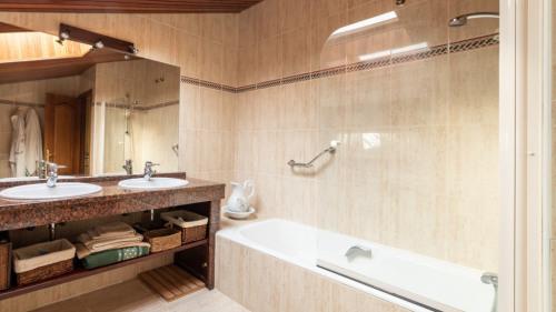 Verkauf - Landgut - 433 m2 - Navacerrada - Photo