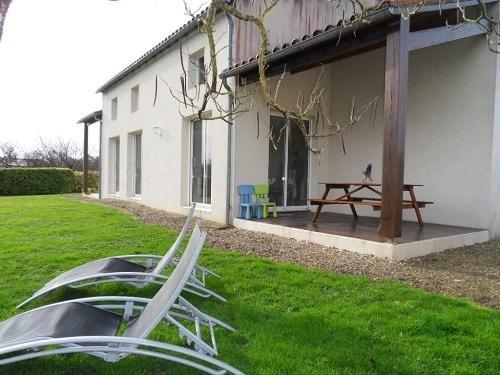 Vente maison / villa 10 mn sud cognac 249000€ - Photo 2