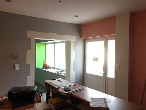 Sale empty room/storage Cognac 149800€ - Picture 3