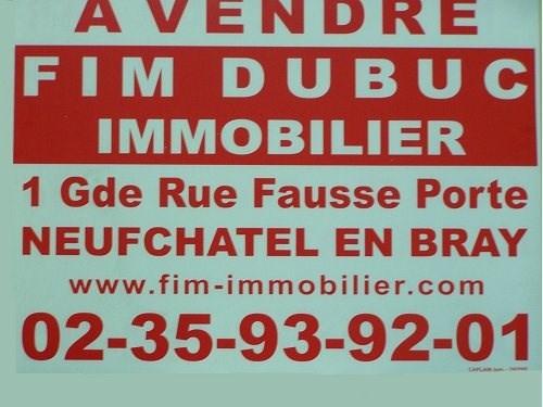 Produit d'investissement immeuble Neufchatel en bray 477000€ - Photo 1