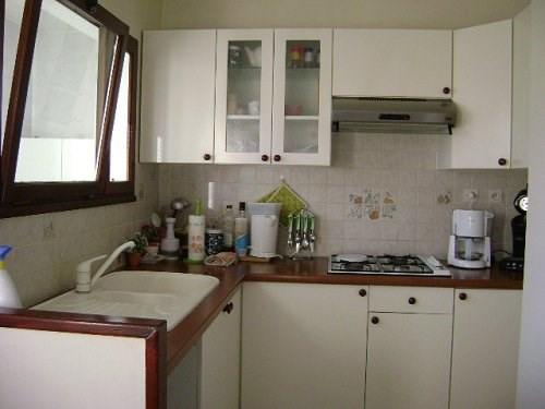 Rental apartment Martigues 876€ CC - Picture 4