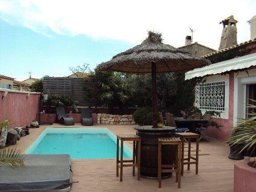 Produit d'investissement maison / villa Port de bouc 350000€ - Photo 3