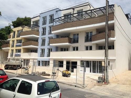 Rental parking spaces Martigues 95€ CC - Picture 1