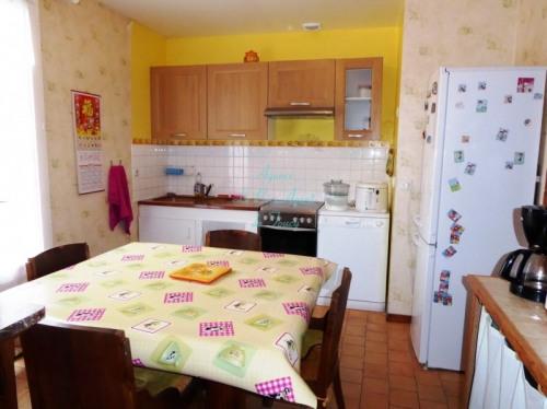 Vente - Maison / Villa 4 pièces - 105 m2 - Moulins sur Ouanne - Photo