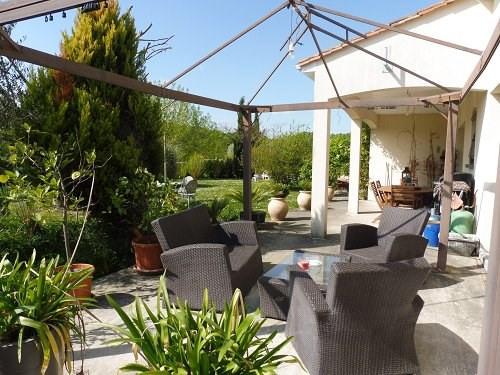 Sale house / villa Cognac 5 mn 267500€ - Picture 2
